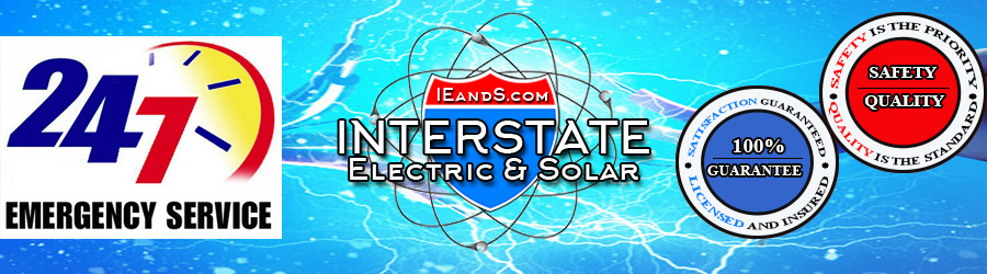 Interstate Electric and Solar
