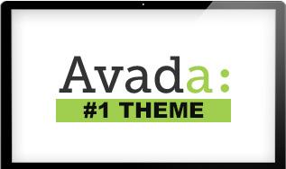 Avada #1 Theme