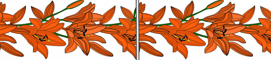 lilly banner